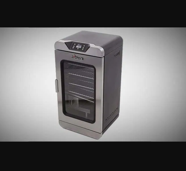 Char-Broil Deluxe Digital Electric Smoker Black Friday